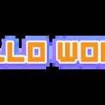 Helloworld2